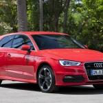 Audi apdraud BMW pozīcījas