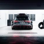 Atmiņas par 1000zs Audi RS6