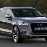 Audi Q7 modeli aizstās ar Q9