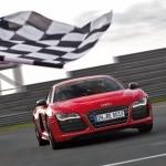 No 2020 gada visi Audi ar e-Tron