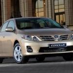 TOP10 pārdotākās mašīnās pasaulē