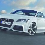 Audi saņem gada dzinējs 2013 balvu