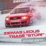 Audi-Style.lv Ziemas sesija