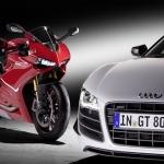 Audi nopērk Ducati