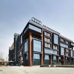 Audi paplašinās uzņēmējdarbību Ķīnā