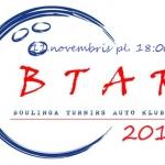 Boulinga turnīrs auto klubiem 2012