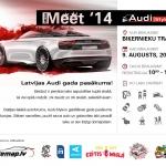 Megameet 2014