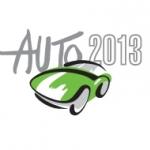 Izstāde AUTO 2013