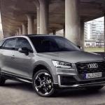 Audi pārdošanas apjomi pieaug