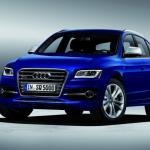 Audi S līnija ar dīzeļdzinēju