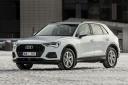 Jaunais Audi Q3